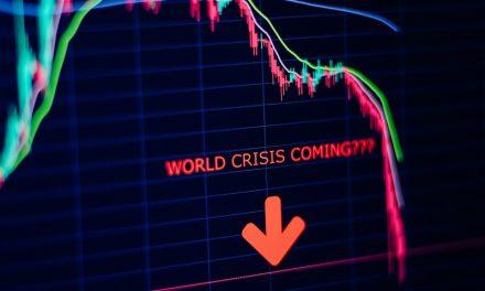 Wielki Kryzys w pigułce