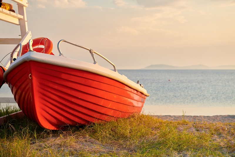 Nie tylko dla wędkarzy – łódki płaskodenne