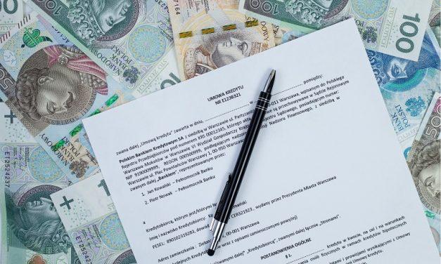 Co ma wpływ na koszt pożyczki i oprocentowanie?