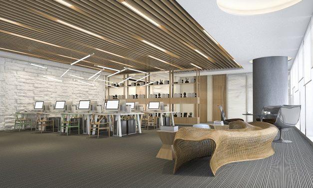 Jak urządzić biuro w stylu loft?