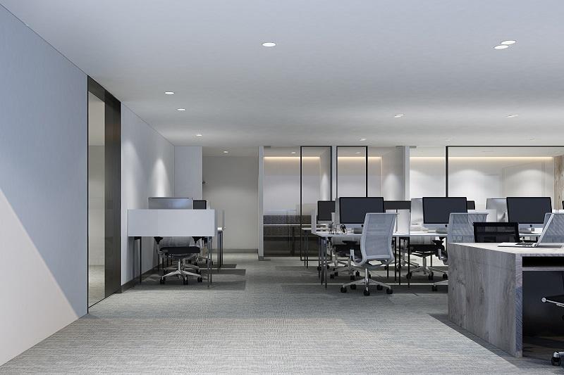 Projekt wnętrza biura we współpracy z projektantem wnętrz a korzyści dla firmy