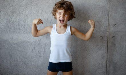 Bielizna dla chłopców – gdzie szukać najlepszych ubrań dla naszych dzieci