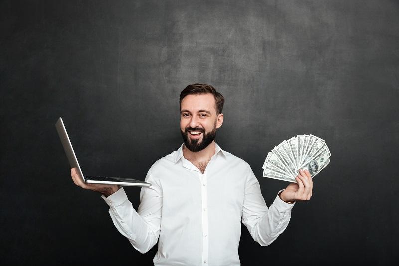 8 najlepszych sposobów na zarabianie w Internecie