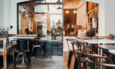Modne meble kawiarniane – style, które warto poznać!