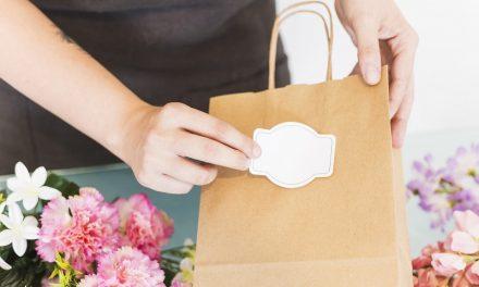 Naklejki na produkty zamówisz przez internet – jak to zrobić?
