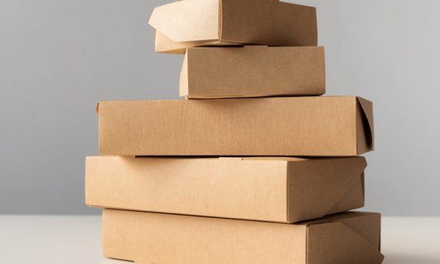 Gdzie zamawiać opakowania kartonowe dla firmy?